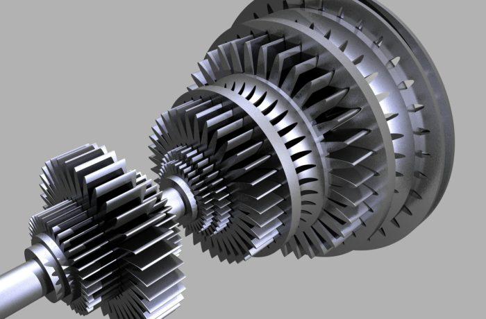 Automation Machine Design (Solid Works)